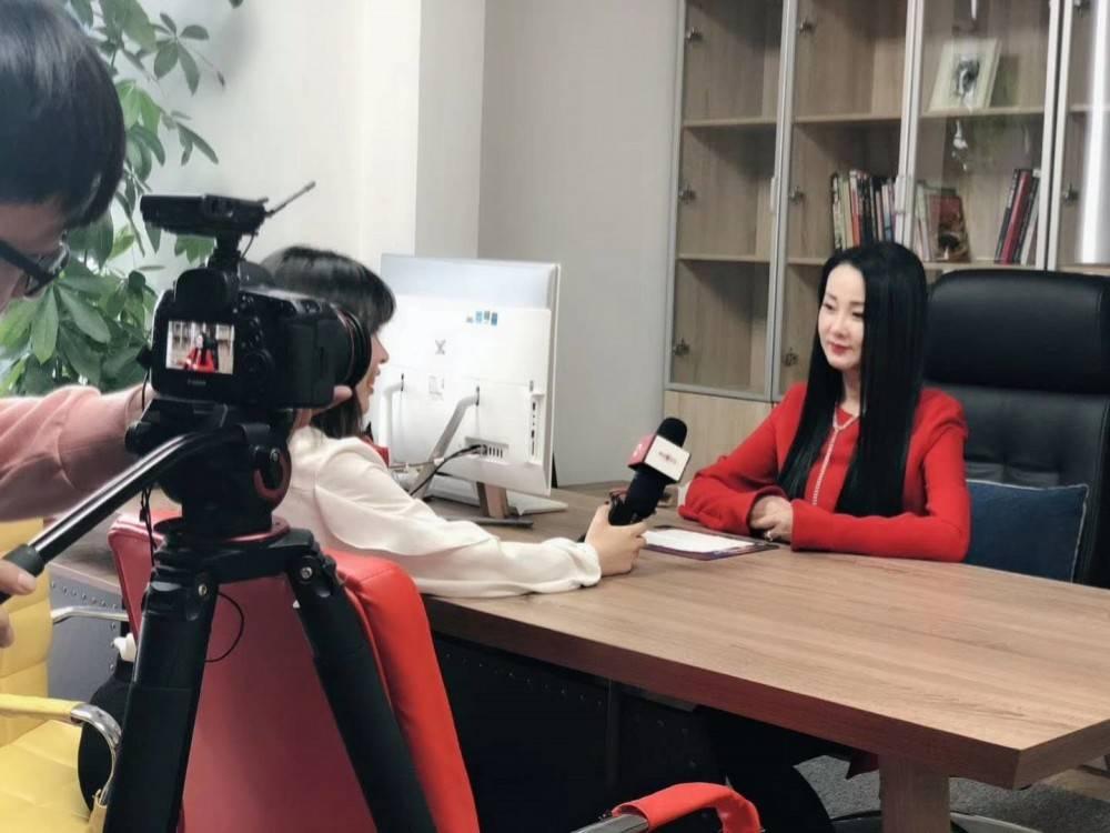 《马丽大咖谈》荣登CCTV《焦点关注》,2019新起航,全面转型升级