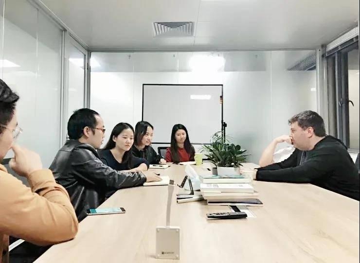 维基链(WICC)CTO接受海外媒体专访,品牌影响力持续扩大