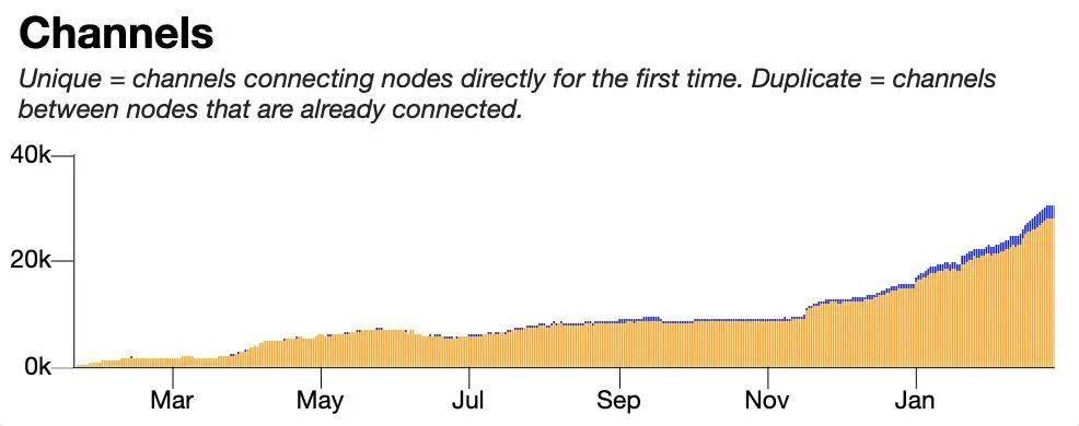 关于闪电网络的疑惑,我们找到懂行人给出了答案