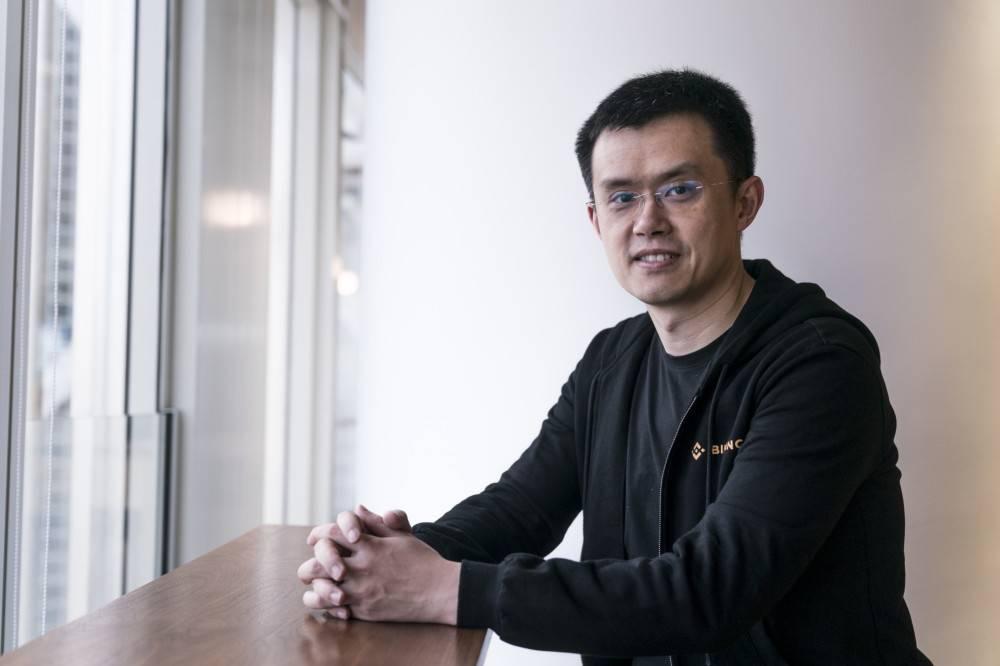 火星一线 | 赵长鹏:未来可能开源币安链和DEX