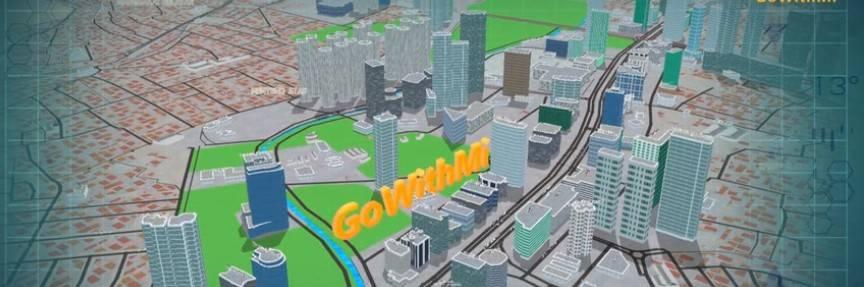 GoWithMi 2019 新英文宣传片发布&助阵ontology越南峰会展