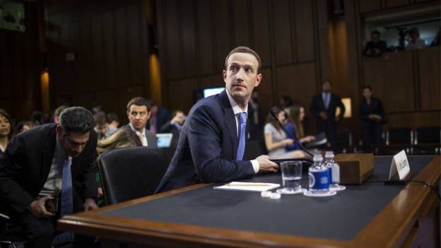 Facebook加密计划在英美两国再遭质疑