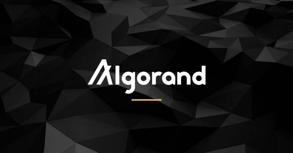 一线 | Algorand基金会允许早期投资者提前退款,ALGO应声暴涨45%