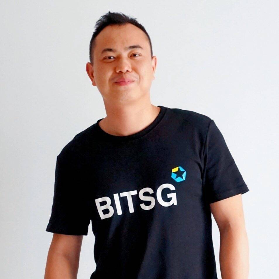 BitSG币星创始人杨剑波:投资机构看好新加坡本地团队,此番进军中国请拭目以待