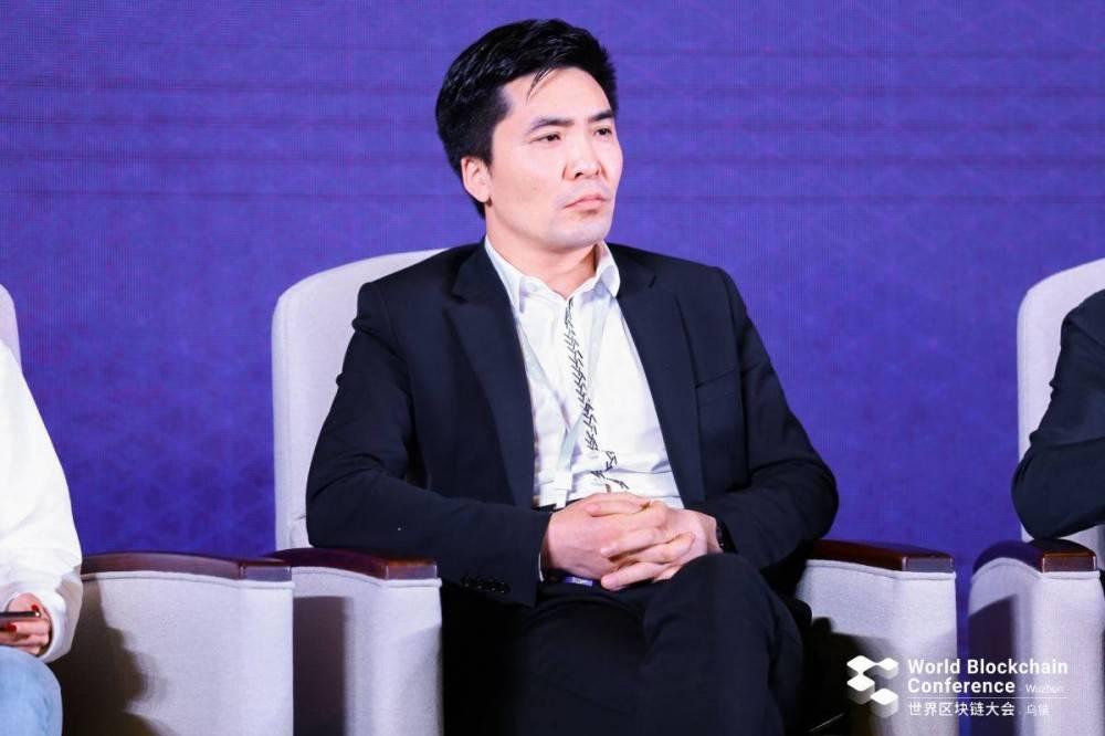 小别5 Actoz Soft董事长兼CEO郭海滨