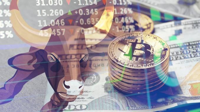 买比特币,是长期参与区块链最好的方式