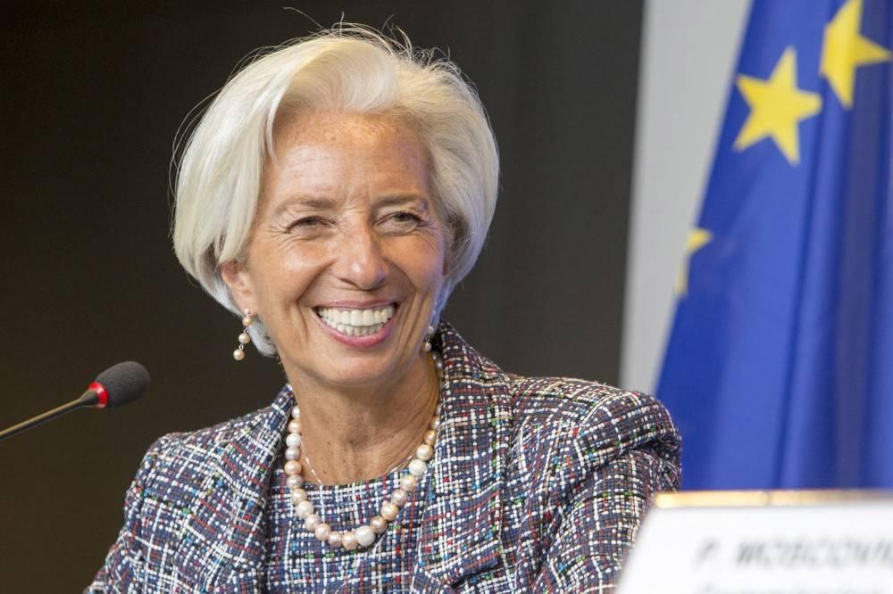 欧洲央行行长拉加德:正在评估央行数字货币对欧洲人民和经济的影响