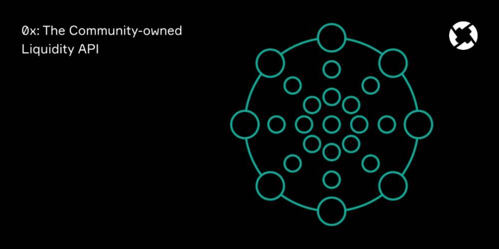 去中心化交易所 0x:属于社区的流动性 API