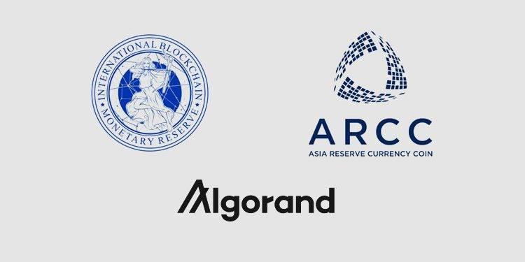 Algorand与国际区块链货币储备组织推出微金融平台