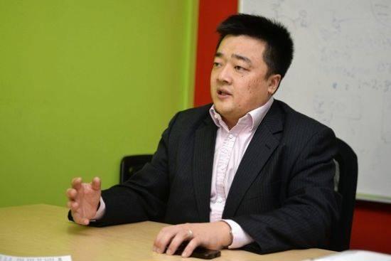 前比特币中国CEO李启元:比特币2年内将达10万美元