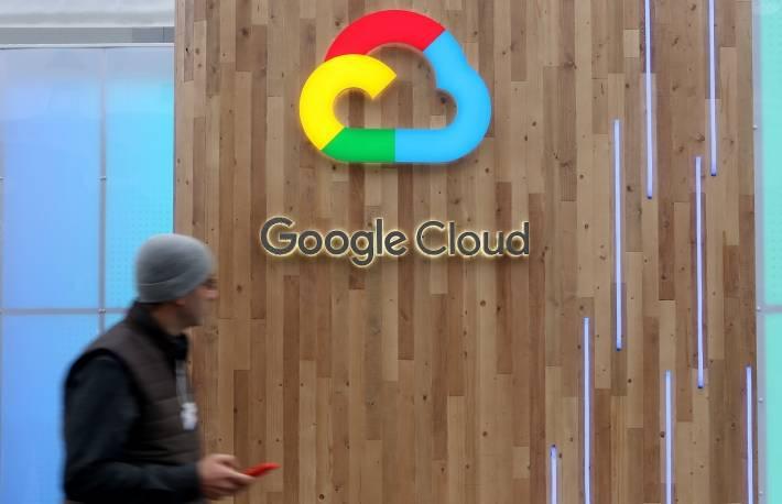 谷歌云为中国区寻找区块链专家