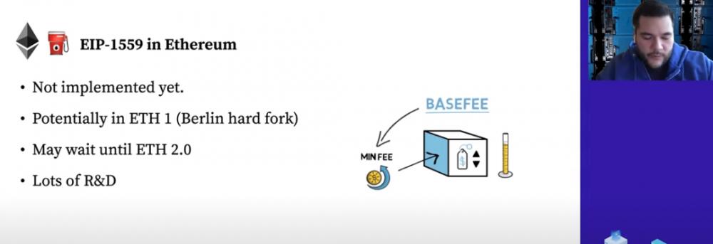 协议实验室创始人胡安:EIP-1559在Filecoin网络的应用以及改进措施